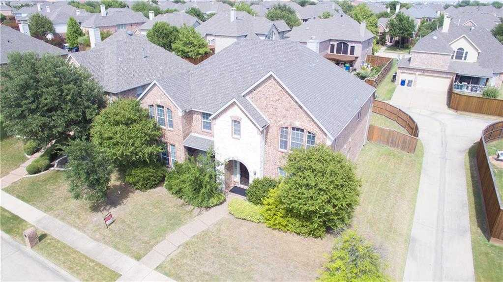 $499,900 - 6Br/4Ba -  for Sale in Waterford Parks Ph One, Allen