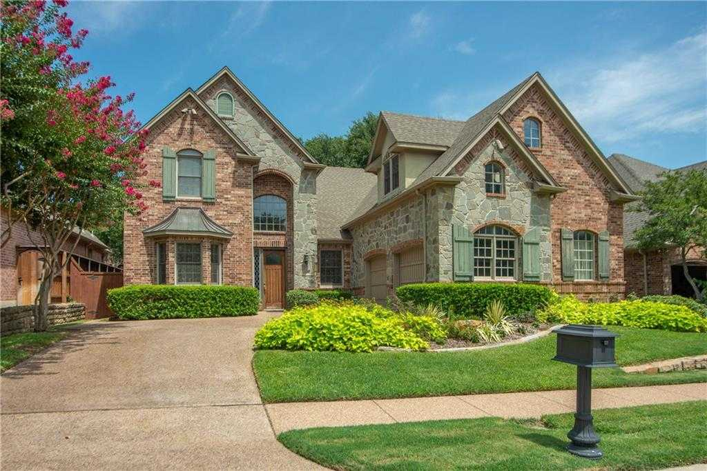 $655,000 - 5Br/4Ba -  for Sale in Wellington On The Creek, Dallas