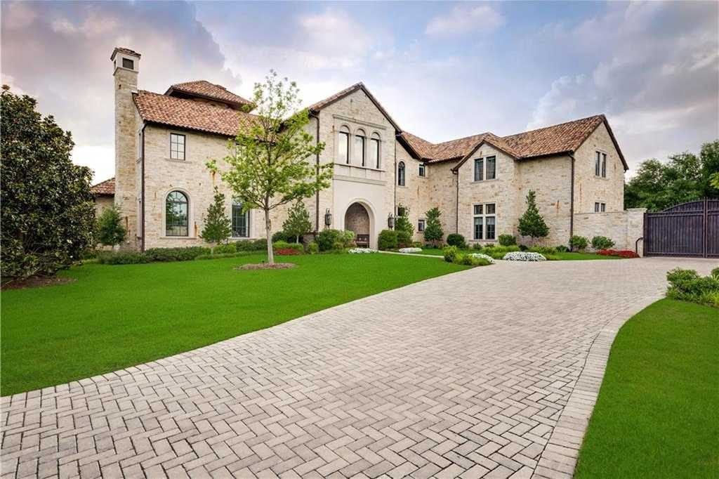 $7,890,000 - 7Br/10Ba -  for Sale in Creeks Of Preston Hollow, Dallas