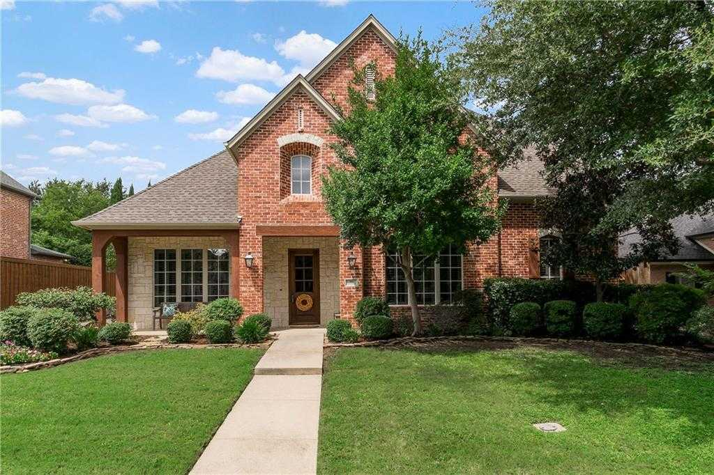 $735,000 - 4Br/4Ba -  for Sale in Old Coppell Estates, Coppell