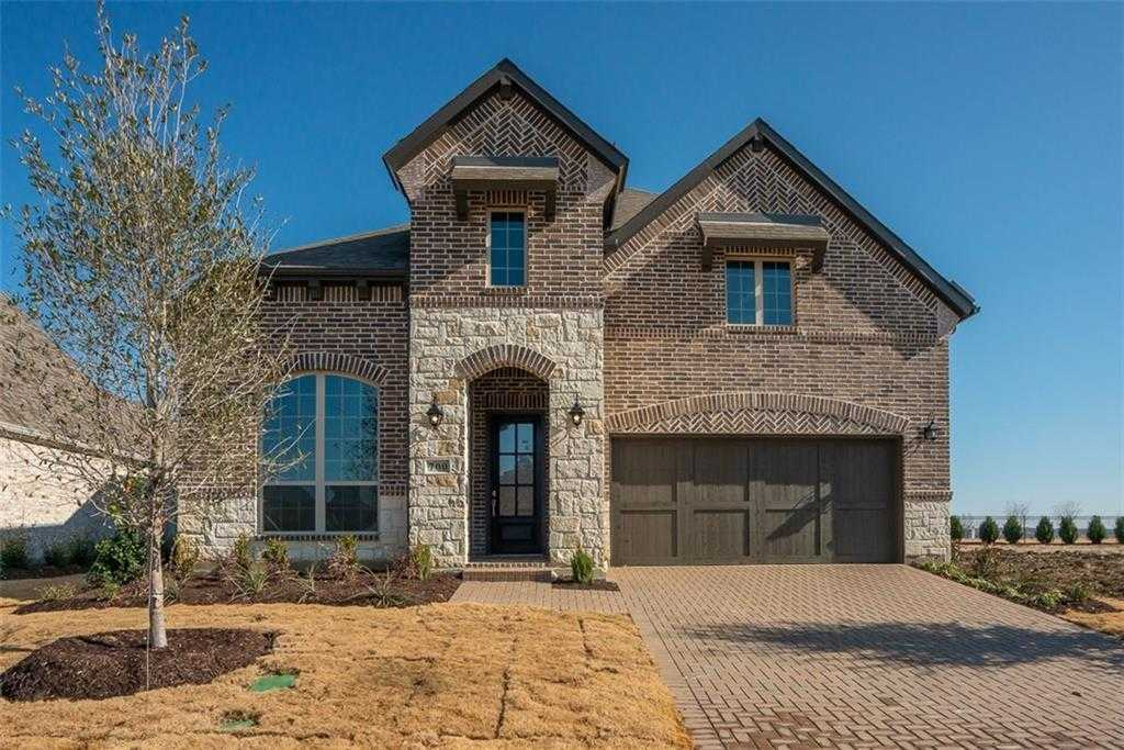 $13,906,122 - 4Br/4Ba -  for Sale in Star Trail, Prosper