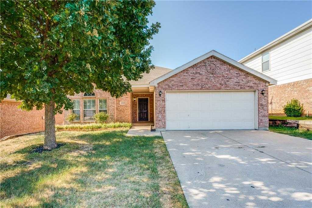 $199,900 - 3Br/2Ba -  for Sale in Coventry Hills Add, Fort Worth