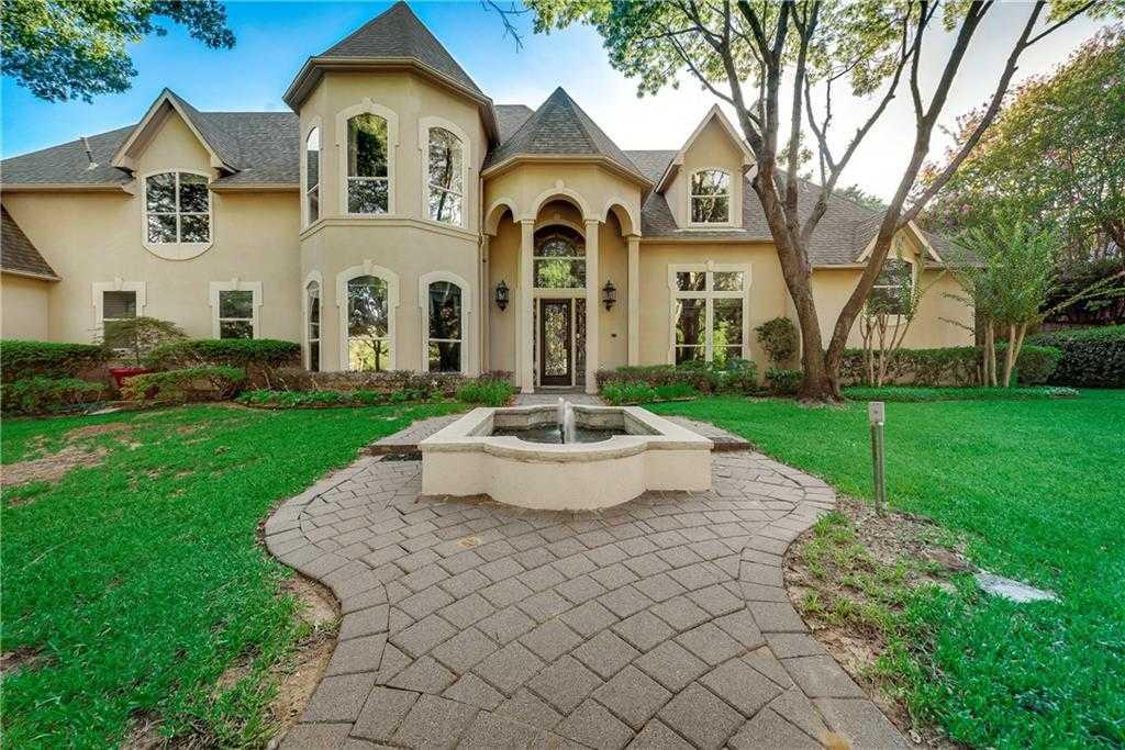 $799,500 - 5Br/5Ba -  for Sale in Wichita Creek, Flower Mound