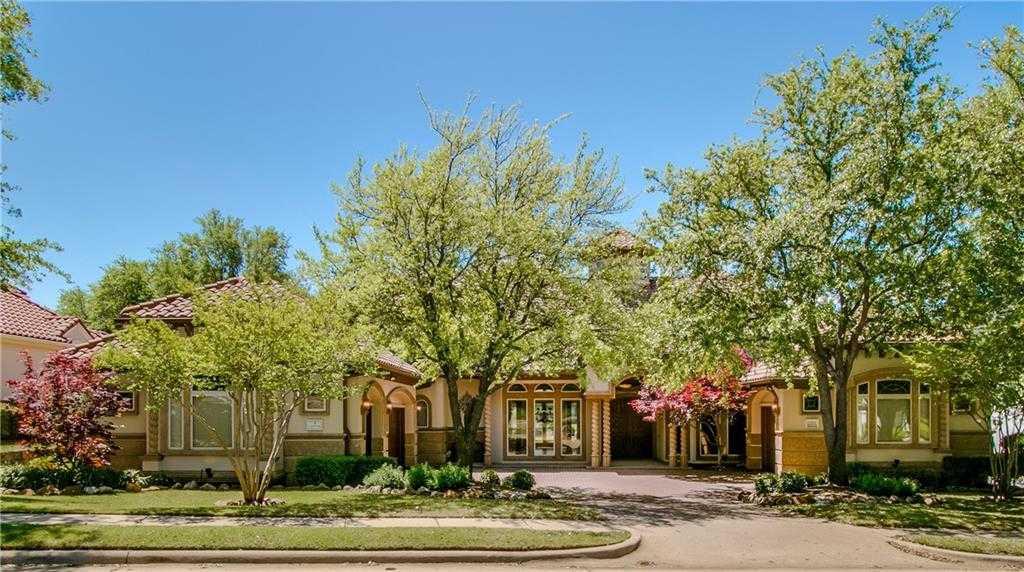 $1,850,000 - 4Br/8Ba -  for Sale in Stonebriar Sec V North Ph 3, Frisco