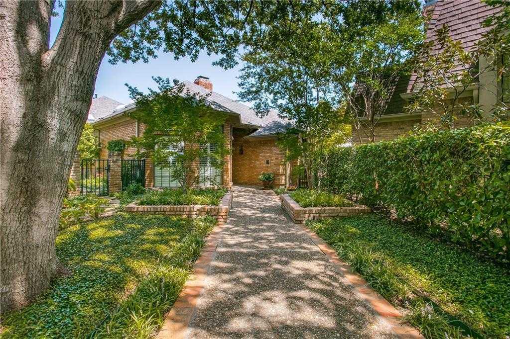 $1,050,000 - 4Br/4Ba -  for Sale in Glen Lakes 02 Rev, Dallas