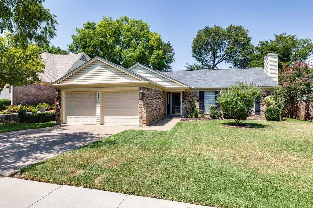 $265,500 - 3Br/2Ba -  for Sale in Woodlands Iii Add, Euless
