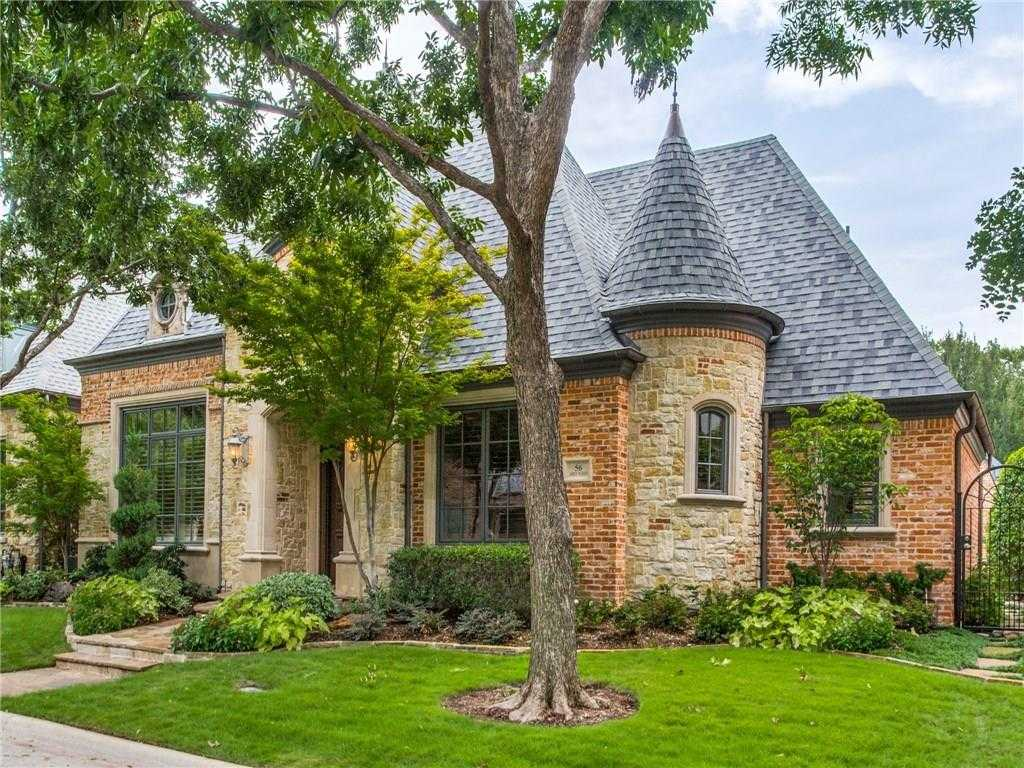 $1,275,000 - 4Br/5Ba -  for Sale in Glen Abbey, Dallas