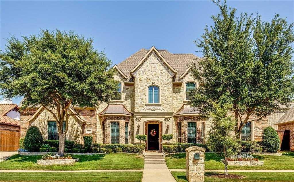 $774,900 - 4Br/5Ba -  for Sale in Shaddock Creek Estates Ph 5, Frisco