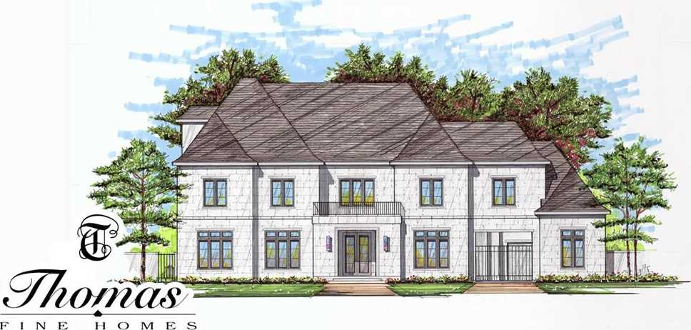 $4,899,000 - 6Br/10Ba -  for Sale in Inwood, Dallas