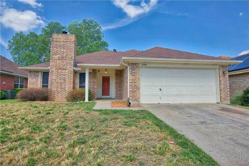 $239,900 - 3Br/2Ba -  for Sale in Westpoint Add, Euless