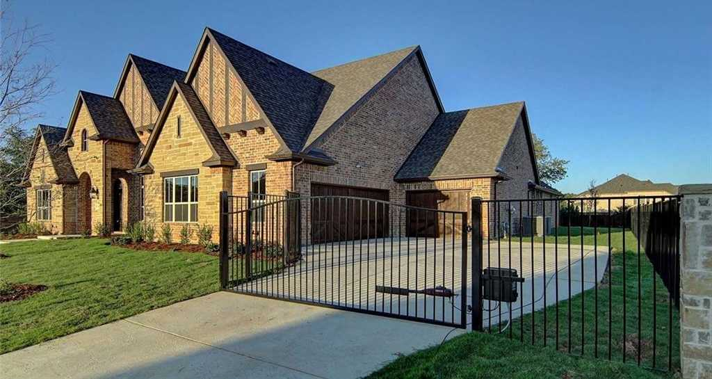 $860,000 - 4Br/4Ba -  for Sale in The Trails At Bear Creek, Keller