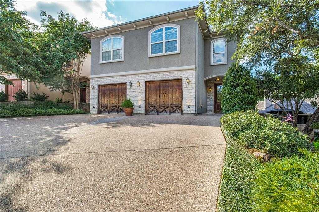 $400,000 - 3Br/3Ba -  for Sale in Ridglea Add, Fort Worth