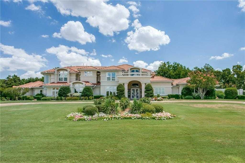 $1,375,000 - 4Br/4Ba -  for Sale in The Estates At Tour 18, Flower Mound
