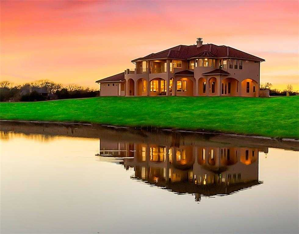 $1,500,000 - 5Br/5Ba -  for Sale in Waterstone Estates Sec Ii, Mckinney