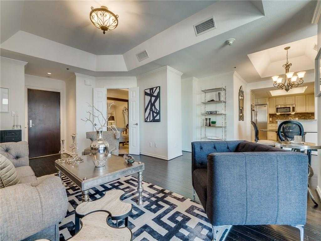 $399,000 - 2Br/2Ba -  for Sale in Shelton Condo, Dallas