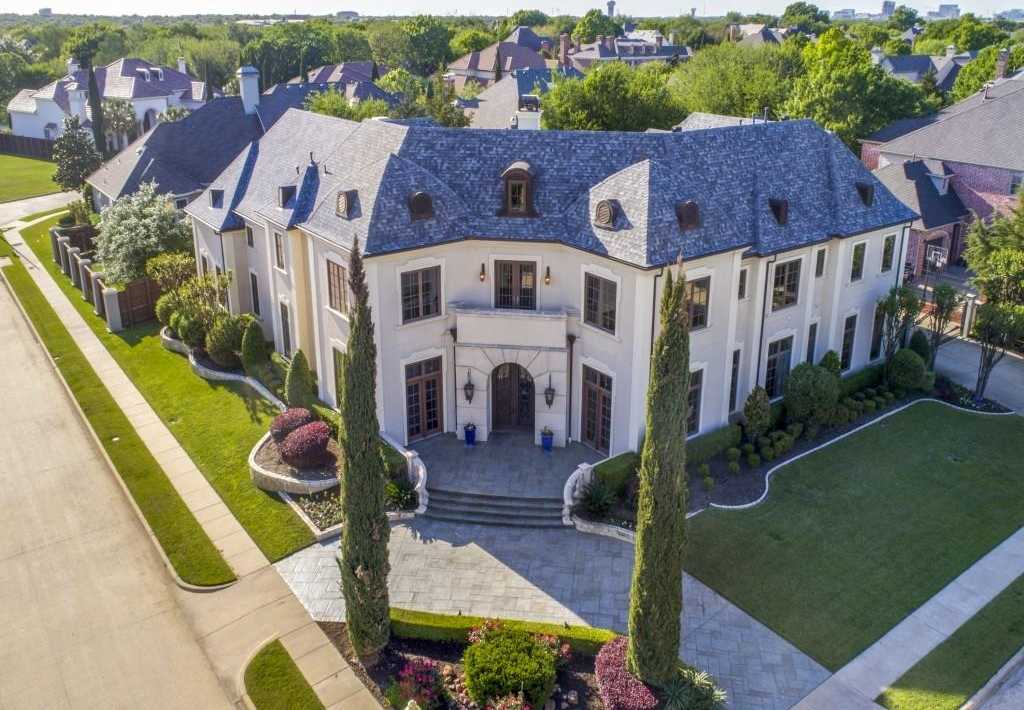 $1,547,000 - 6Br/8Ba -  for Sale in Creeks Of Willow Bend, Plano
