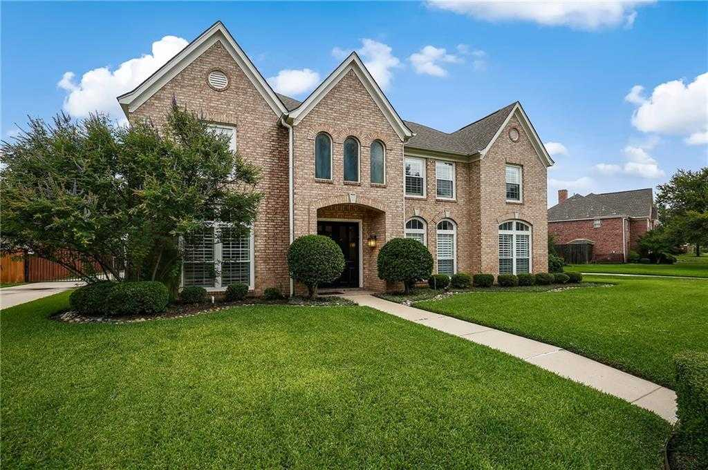 $739,000 - 4Br/4Ba -  for Sale in Peninsulas Coppell, Coppell