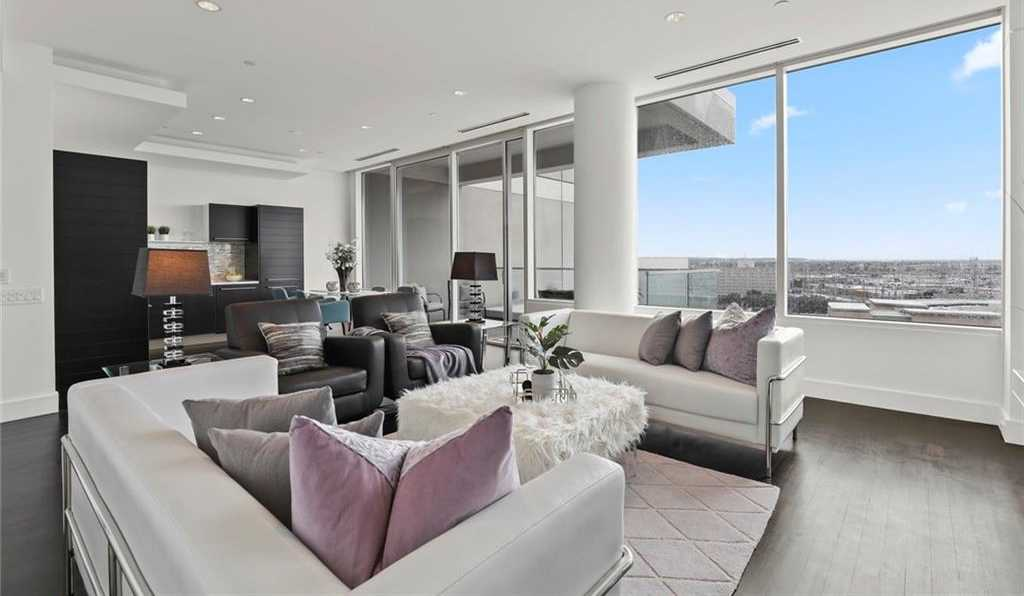 $479,000 - 1Br/2Ba -  for Sale in South Tower Residences, Dallas