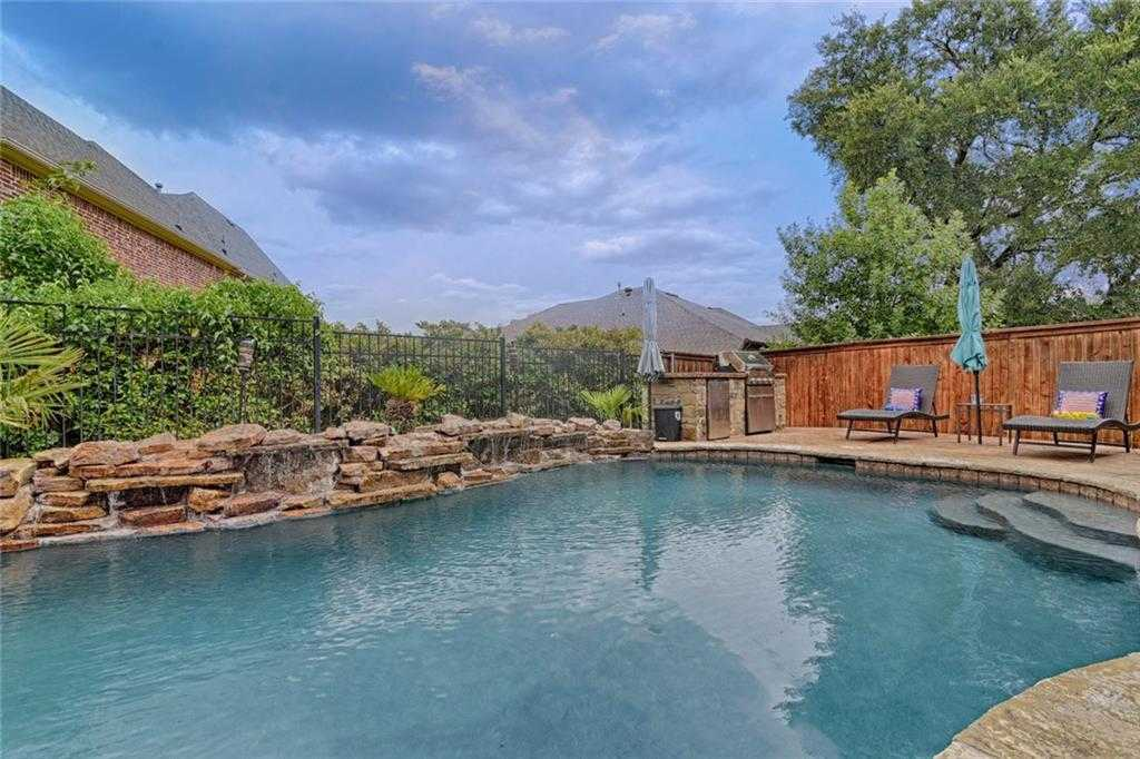 $420,000 - 5Br/3Ba -  for Sale in Fairways Of Fossil Creek, Fort Worth