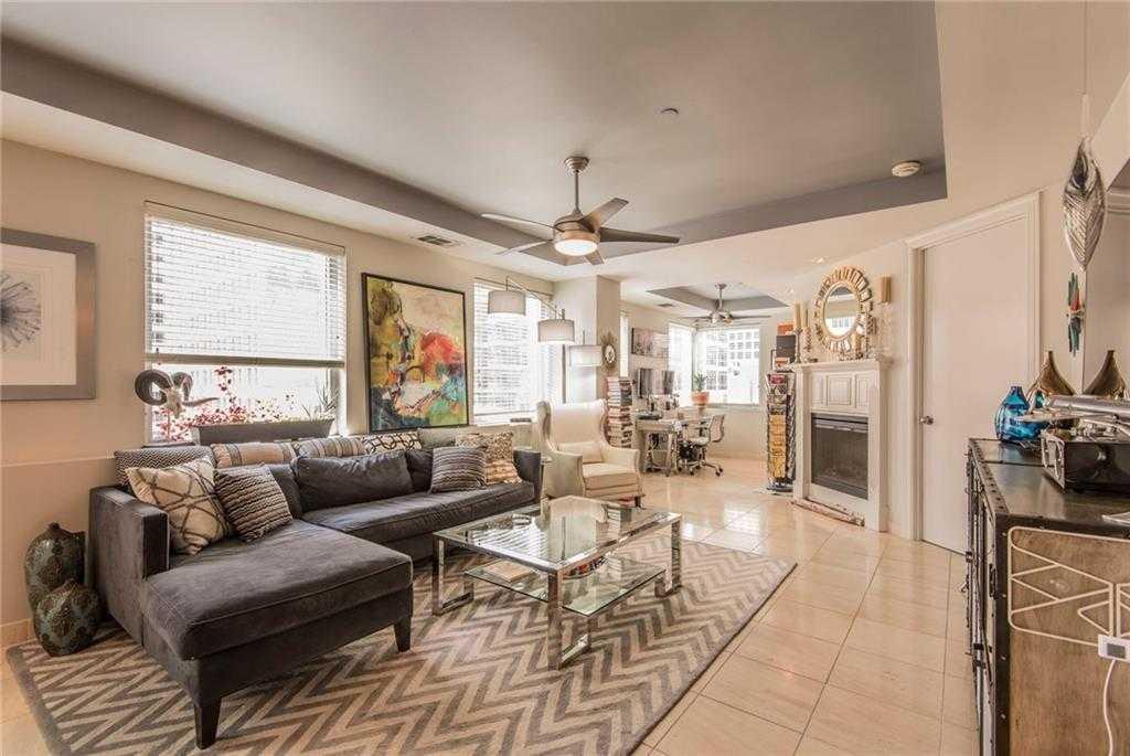 $284,900 - 1Br/2Ba -  for Sale in 1505 Elm Street Condos, Dallas