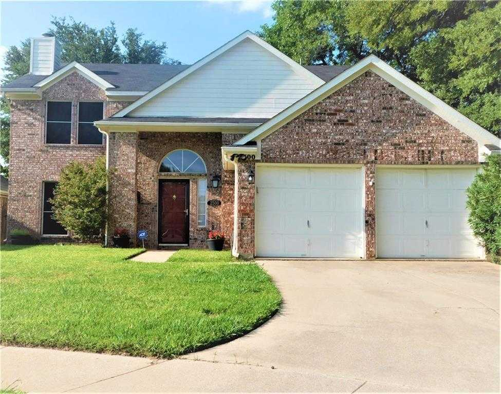 $267,900 - 3Br/3Ba -  for Sale in Westpoint Two Add, Euless