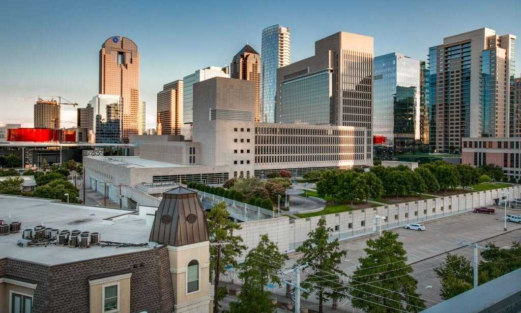 $548,800 - 1Br/2Ba -  for Sale in Metropolitan Club Condos, Dallas