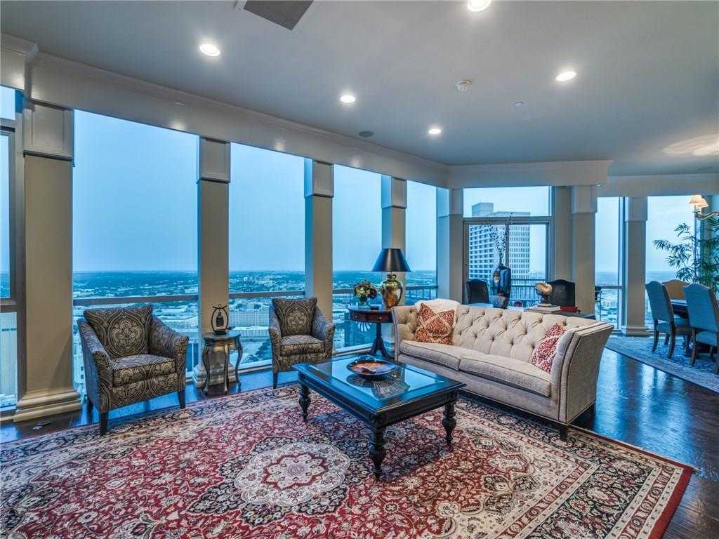 $1,150,000 - 3Br/3Ba -  for Sale in Tower Residential Condo I, Fort Worth