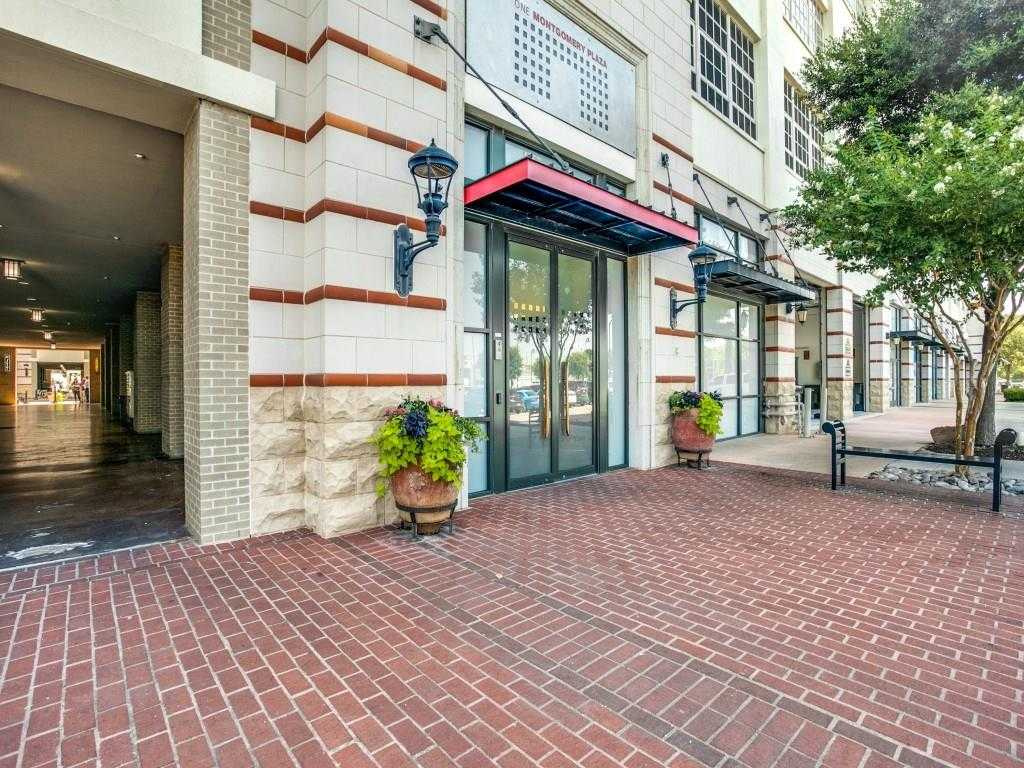 $824,900 - 3Br/3Ba -  for Sale in One Montgomery Plaza Residence Condo, Fort Worth