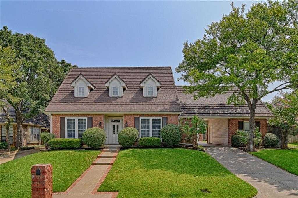 $399,900 - 3Br/4Ba -  for Sale in Estates Above Wimbledon, Arlington