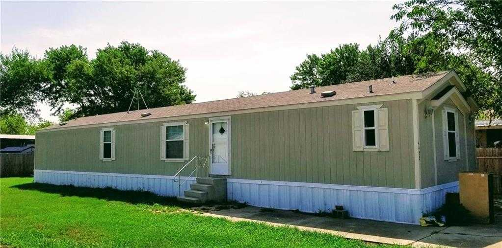$115,000 - 3Br/2Ba -  for Sale in Pine Tree Mobile Home Estates, Fort Worth
