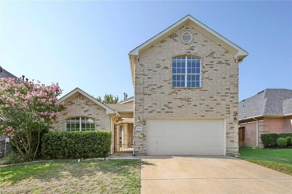 $300,000 - 4Br/3Ba -  for Sale in Parkway At Park Glen Add, Fort Worth