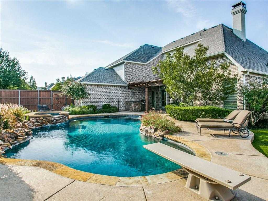$899,900 - 5Br/7Ba -  for Sale in Starwood Ph 6 Villages 19 & 20, Frisco