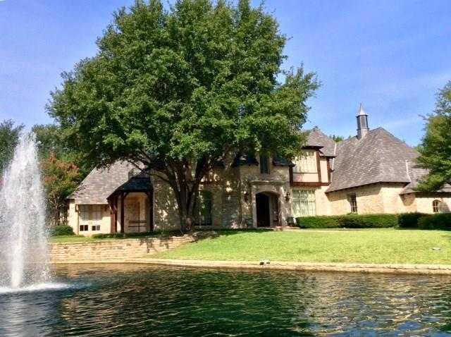 $3,200,000 - 5Br/6Ba -  for Sale in Estates 3, Dallas