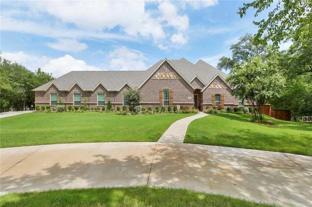 $1,099,000 - 3Br/4Ba -  for Sale in Bosworth Estates, Keller
