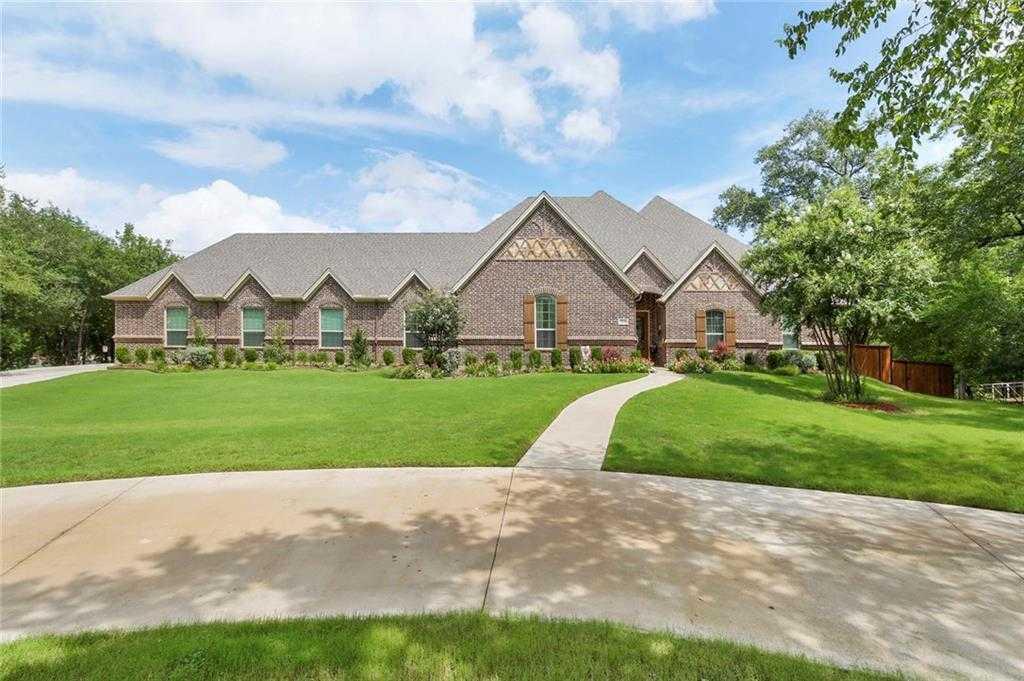 $1,343,000 - 3Br/4Ba -  for Sale in Bosworth Estates, Keller