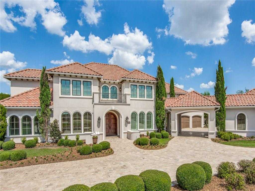 $2,200,000 - 5Br/7Ba -  for Sale in Kings Lake, Mckinney