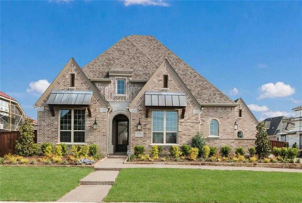 $1,008,168 - 4Br/5Ba -  for Sale in Edgestone At Legacy 90s, Frisco