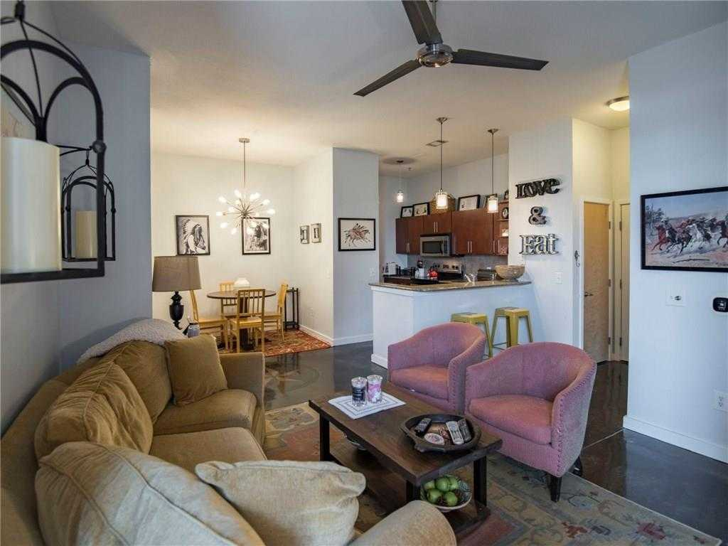 $299,000 - 3Br/2Ba -  for Sale in Texas & Pacific Lofts Condo, Fort Worth