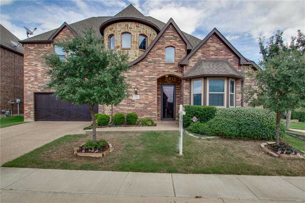 $385,000 - 4Br/3Ba -  for Sale in Liberty Village Nrh, North Richland Hills