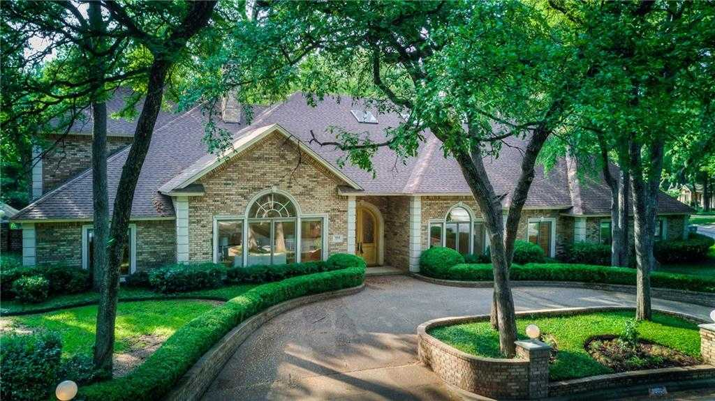 $1,750,000 - 7Br/7Ba -  for Sale in Overton Woods Add, Fort Worth