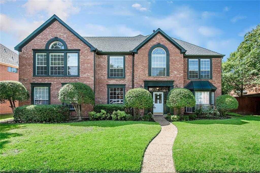 $575,000 - 5Br/4Ba -  for Sale in Pecan Hollow, Coppell