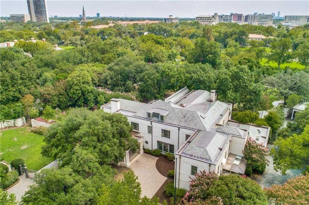 $8,250,000 - 4Br/9Ba -  for Sale in Jordan Way, Dallas