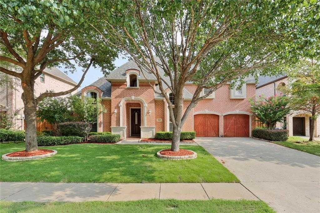 $618,888 - 5Br/6Ba -  for Sale in Georgian Place, Coppell