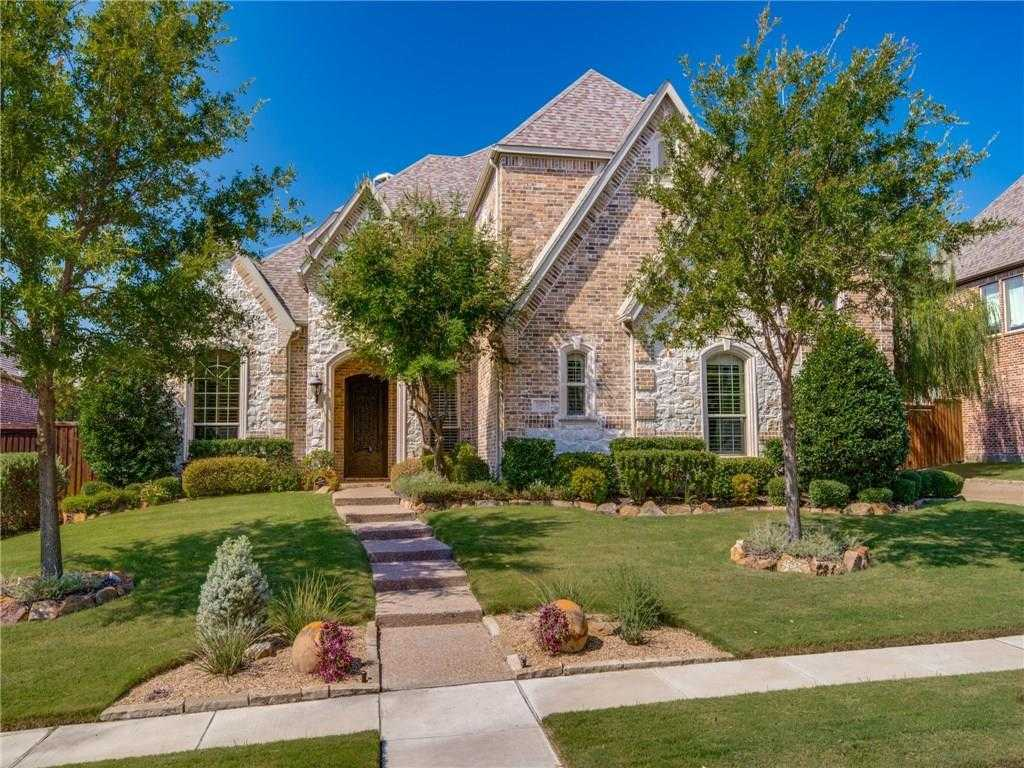 $793,900 - 5Br/6Ba -  for Sale in Country Club Ridge At The Trai, Frisco