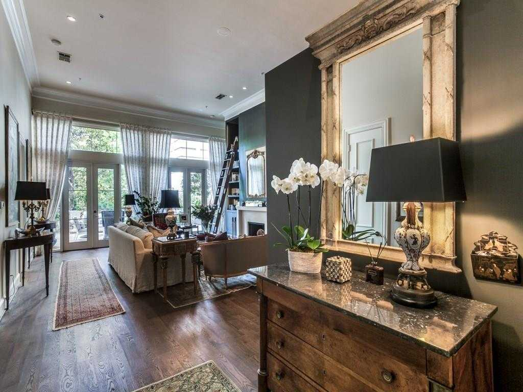 $1,295,000 - 3Br/5Ba -  for Sale in Plaza At Turtle Creek Residence Ph, Dallas