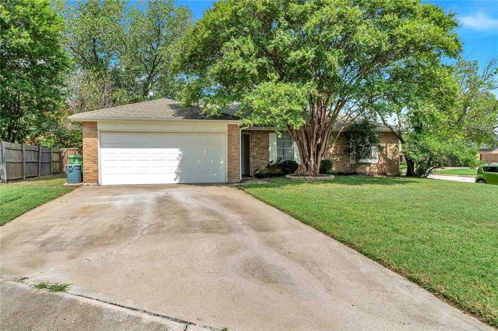 $195,000 - 3Br/2Ba -  for Sale in Windcrest Add, North Richland Hills