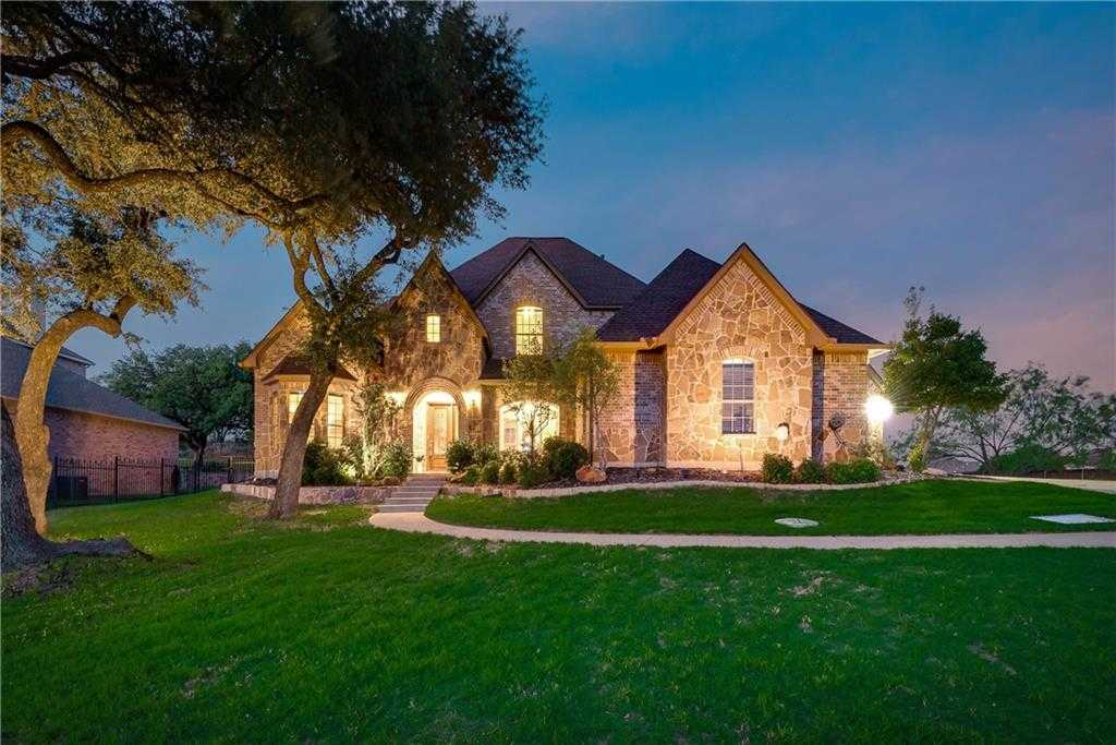 $524,999 - 4Br/4Ba -  for Sale in Resort On Eagle Mountain Lake, Fort Worth
