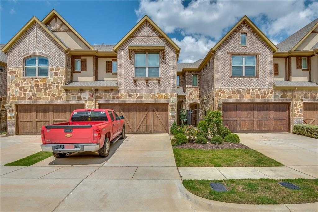 $289,900 - 3Br/3Ba -  for Sale in Brookside At Bear Creek, Euless