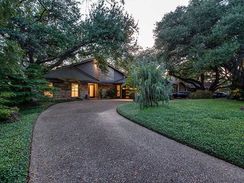 $740,000 - 4Br/4Ba -  for Sale in Canyon Creek Country Club 11, Richardson