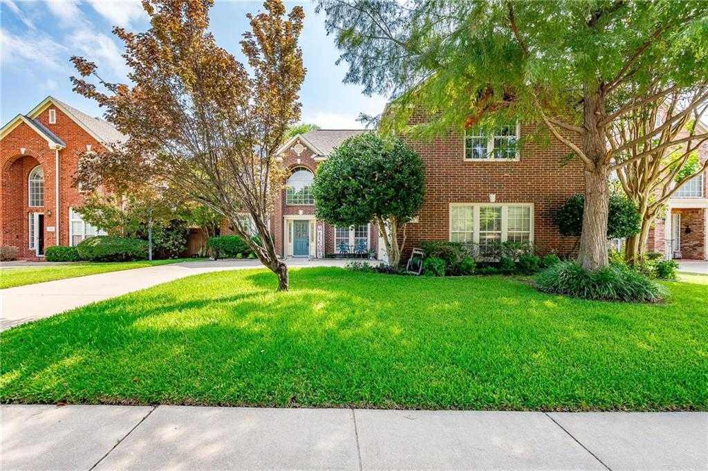 $489,900 - 5Br/4Ba -  for Sale in Lakewood Estates, Coppell